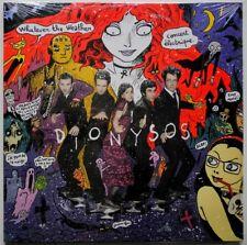 2 x LP FR ** Dionysos-Whatever The Weather-concert electrique ** 28160