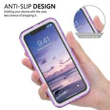 Clear Defender Case Fits Otterbox Clip For iPhone 11 Pro XS MAX X XR 6 7 8 Plus