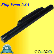 Battery for FUJITSU SIEMENS LifeBook S7220LA S6410 S6510 S6420 S6520 S7211 S7220