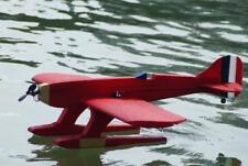 "Magic-Planes ""Macchi-MC72"" Shockflyer / Parkflyer / Wasserflug"