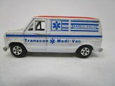 ERTL Ford Van Dyersville, IA Ambulance