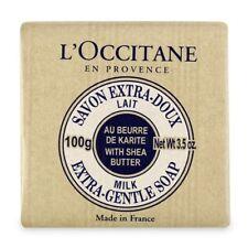 L'Occitane Milk Soap 100g