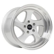 17x9.5 ARC AR5 5x114.3 +20 Silver Rims Fits Mazda Rx7 Rx8 240Sx 300Zx Supra