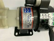MARCH PUMP MODEL: AC-2CP-MD  230V 50/60HZ Used