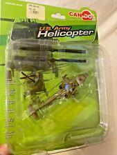 Dragon CANoDo Pocket Army US ARMY HELICOPTER