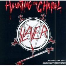 Slayer - Haunting the Chapel [New CD]