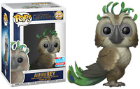 Exclusive Fantastic Beasts Augurey NYCC Funko Pop Vinyl New in Mint Box + P/P