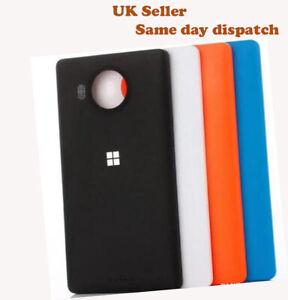 Rear Battery Back Cover Door Housing For Microsoft Nokia Lumia 950XL multicolour