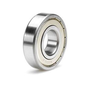 R12 ZZ Metal Shielded Imperial 2Z Bearing 3/4 X 1-5/8 X 7/16 inch (KLNJ3/4)