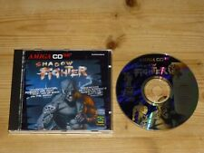 Shadow Fighter - Amiga CD32