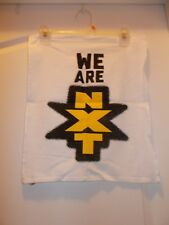 """WWE: NXT Towel House Show Exclusive 15""""X18"""""""