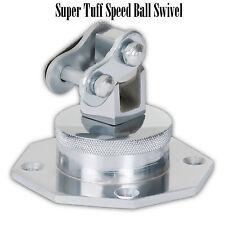 Super Tuff Punching Speed Ball Bag Swivel Bracket Hanger Bearing Hanging Steel