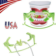 U*Dentist Dental Retractor Oral Dry Field System Lip Cheek Retractor Orthodontic