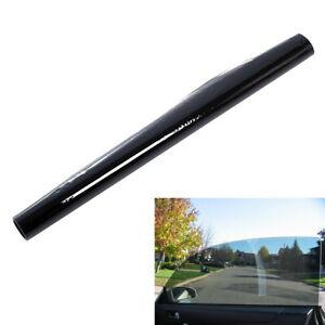 Car Side Window Glass Tint Film 5% VLT 50x300cm Reduce Glare Sticker Accessories