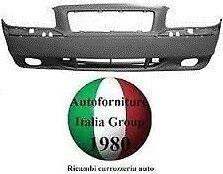 PARAURTI ANTERIORE ANT P/VERN C/FENDI VOLVO S80 98>03 1998>2003