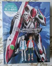 Eureka Seven: Part One Limited Edition Blu-ray + DVD