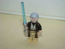 Lego Star Wars Jedi Obi-wan Kenobi w Light Saber #75221 Imperial Landing Craft