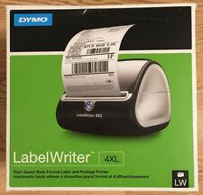 Dymo LabelWriter 4XL Label Thermal Printer - Ships Today