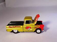100% HOT WHEELS '58 CHEVY APACHE PICKUP CLAY SMITH CAMS VARIATION RR LIMITED