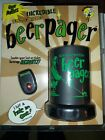 Golfer Incredible Remote Controlled Beer Beverage Pager Finder by RC Products