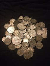 Silver! (1) One Troy Pound Lb U.S. Mixed Silver Coins Lot No Junk Pre-1965