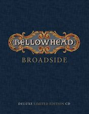 Bellowhead - Broadside CD : Deluxe Edition
