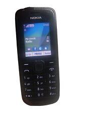 Nokia 113 - Black (T-Mobile) Mobile Phone