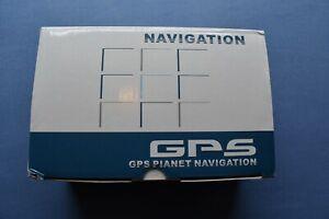 Navigation GPS Planet Navigation