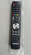 TPR2000 Topfield Remote Original