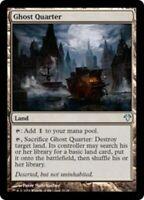 MTG x4 Ghost Quarter Modern Event Deck 2014 Uncommon NM/M SKU#264