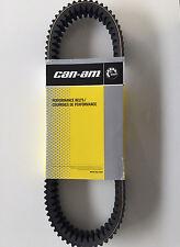 NEW ORIGINAL CAN-AM OUTLANDER 500 650 800 1000 RENEGADE COMMANDER DRIVE BELT