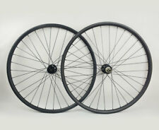 29er Carbon Mountain Bike Wheelset for Am XC MTB Wheels 35mm Width Qc 100/135mm