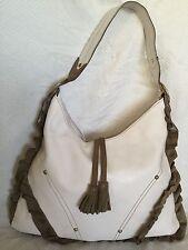 Large INNOVARE  Leather Hobo/Shoulder Bag / Handbag, Made In Italy