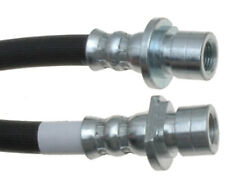 Brake Hydraulic Hose-Element3; Front Left Raybestos fits 89-91 Honda Civic