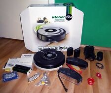 IROBOT Roomba 564 PET-aspirapolvere-nuove Spazzole e Filtri-batteria cambiato con