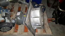 BALDOR ELECTRIC MOTOR W/ FAN CAT#: VM3554T 1.5 HP 1735 RPM
