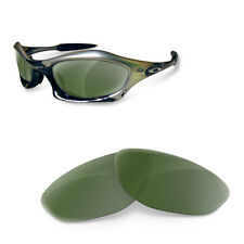 Polarized Replacement Lenses for Oakley splice green g-15 color