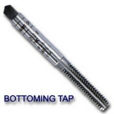 Irwin 1224 High Carbon Steel Machine Screw Bottom Tap 8-32 NC