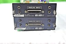 Yamaha MY8-AD96 96 kHz Compatible 8-Channel Analog Input Card (ONE)