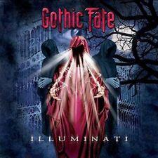 Gothic Fate - Illuminati [CD]