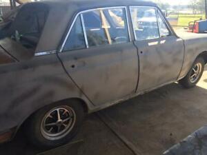 GT Cortina