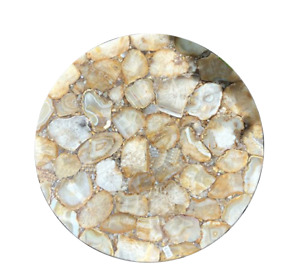 Agate Table Counter Top Round Coffee Table Wild Agate Coffee Table Top Modern