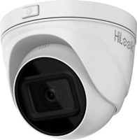 HiLook by Hikvision IPC-T641H-Z 4MP Motorised Network CCTV PoE Turret Camera