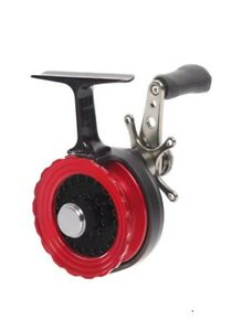 Brand New Frabill 261 Ice Fishing Reel Straight Line