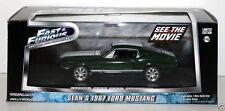 Auto-& Verkehrsmodelle mit Sportwagen-Fahrzeugtyp aus Druckguss für Ford
