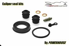 Honda GL1000 Goldwing front brake caliper seal rebuild repair kit 1975 1976 1977