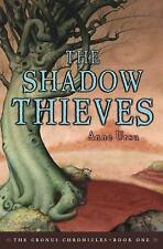 The Shadow Thieves (Cronus Chronicles)