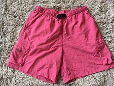 Columbia Women's Size S Pink Shorts AL4623