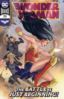 WONDER WOMAN #759 COVER A FIRST PRINT FIRST APPEARANCE LIAR LIAR DC COMICS 2020
