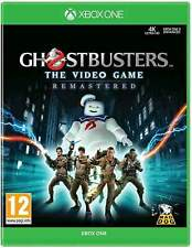 Ghostbusters: The Video Game - Remastered XB1 (Microsoft Xbox One, 2019) New